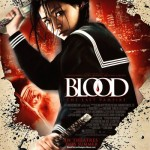 BLOOD The Last Vampire (live action) (Review)