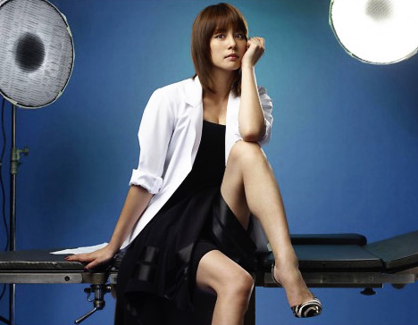 Drama-MAX-Doctor-X-Oricon-1