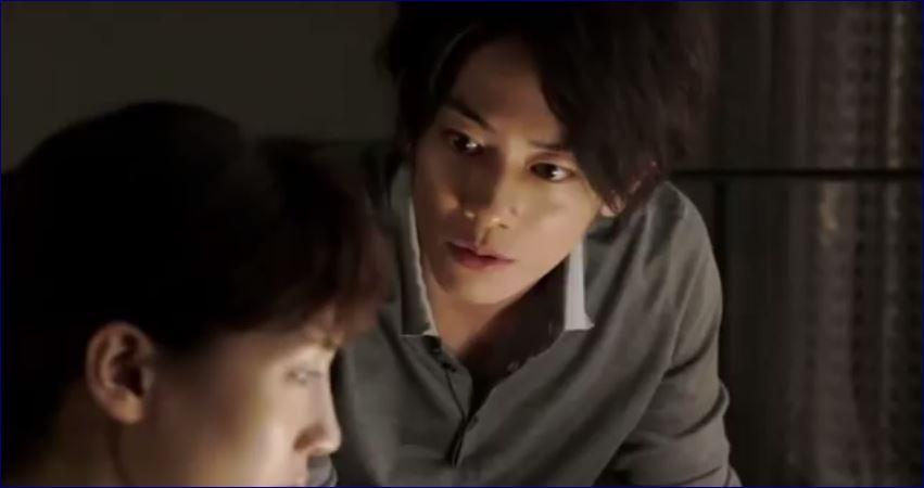 Drama-MAX-Haruka-Ayase-Takeru-Sato-REAL-trailer