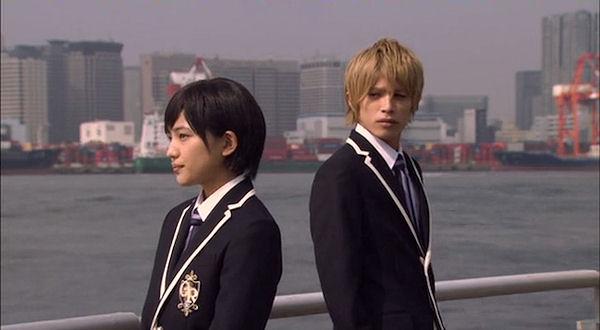 Ouran High School Host Club (Film Review) - Drama-MAX - Japanese ... Ouran Highschool Host Club Live Action Tamaki