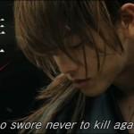 Rurouni Kenshin – Kyoto Inferno (trailer)