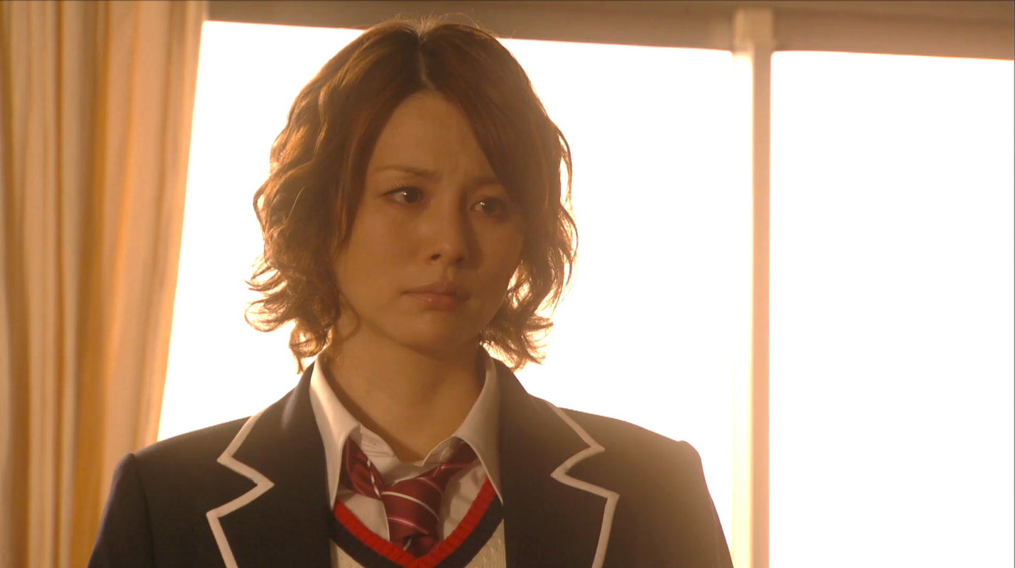 Drama-MAX-No-Dropping-Out-Back-to-School-at-35-Ryoko-Yonekura-review-3