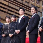 Hirokazu Koreeda's Sandome no Satsujin selected for 74th Venice International Film Festival