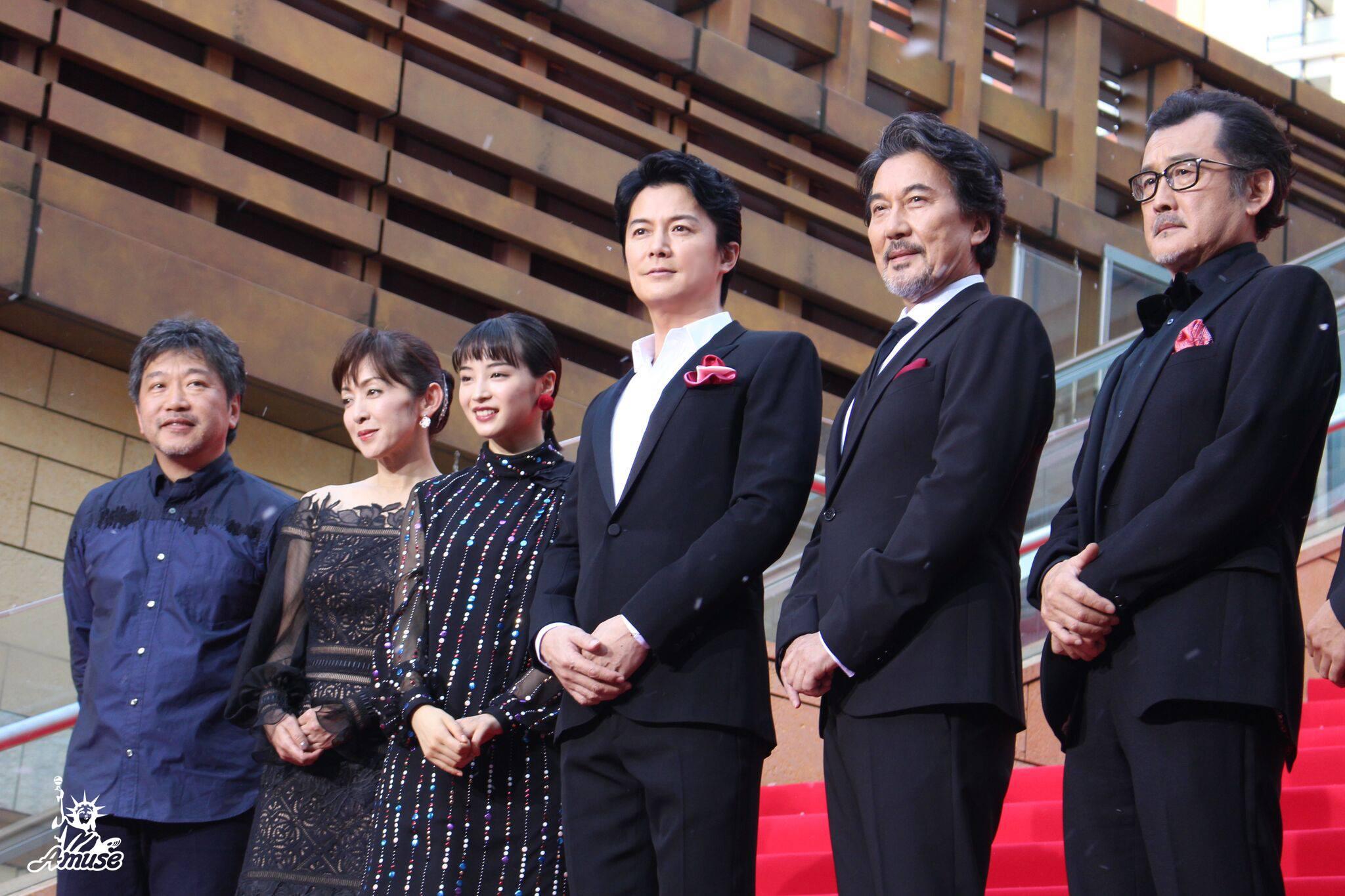 Drama-MAX-Sandome-no-Satsujin-Third-Murder-Venice-Festival-1