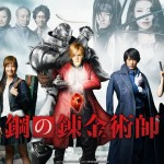 Fullmetal Alchemist (Film Review)