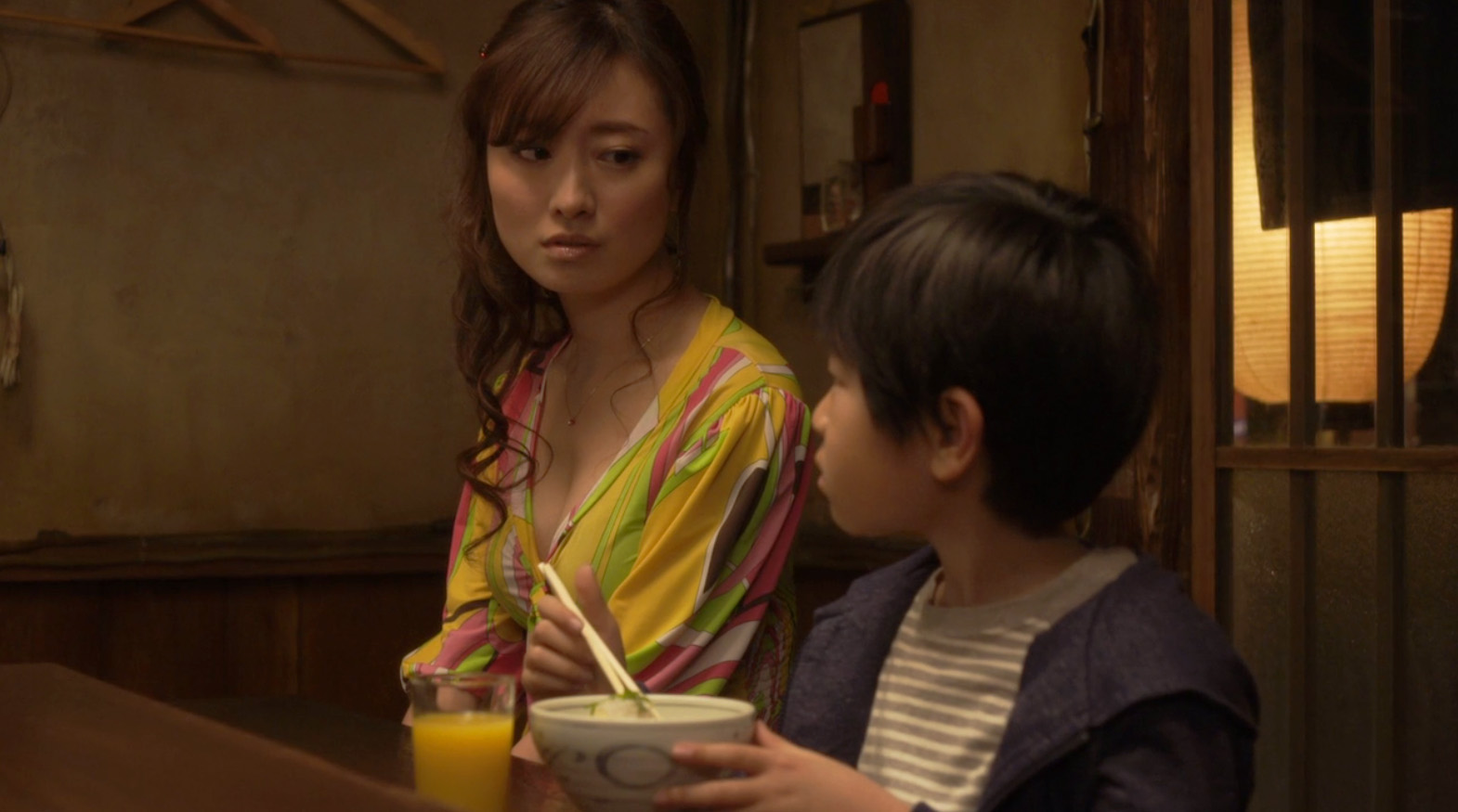 Quest Near Me >> Midnight Diner: Tokyo Stories (Series Review) – Drama-MAX