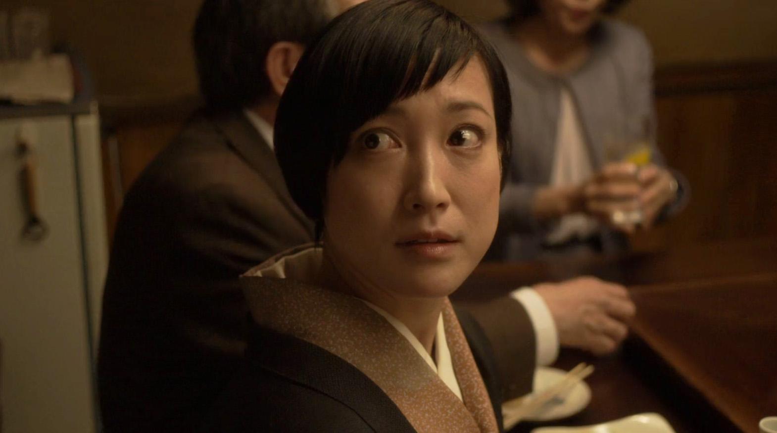 Tamaki Ogawa in Midnight Diner: Tokyo Stories
