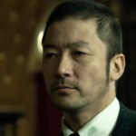 Tadanobu Asano to star with Jared Leto in Netflix film The Outsider